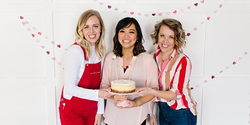 Instant Pot Cheesecake and Crafting Valentine Workshop
