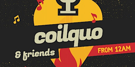 Coilquo & Friends at The Kingsland tickets