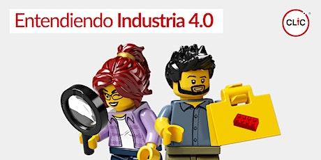 Workshop: Industria 4.0 tickets