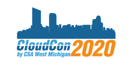 CloudCon 2020 Presented by CSA West Michigan tickets