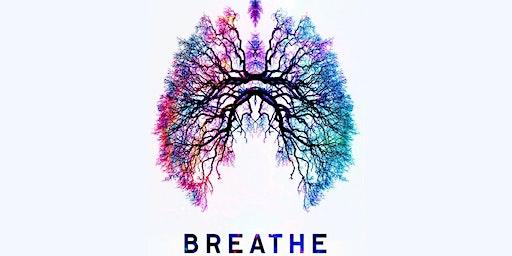 Healing Breathwork at A Wakening Wednesdays