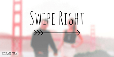 Swipe Right - Improvised Dating Show (5 Year Anniversary!) tickets