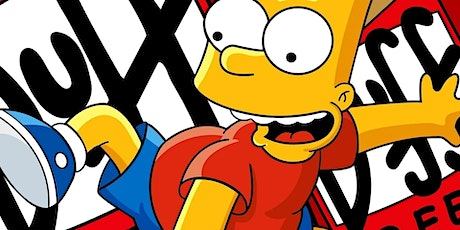 THE SIMPSONS Trivia in CHERMSIDE tickets
