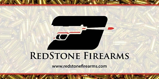 Copy of Outdoor Range Day - SFV Shooters & Redstone Firearms