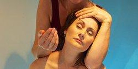 Indian Head Massage Course 10 August tickets