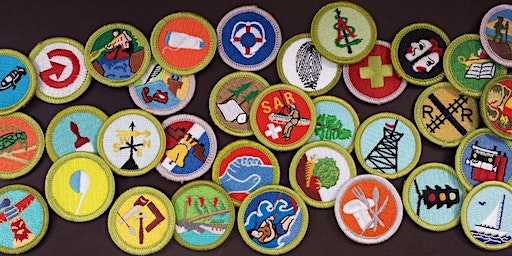 Boy Scout Troop 370 Merit Badge Clinic - 8FEB2020