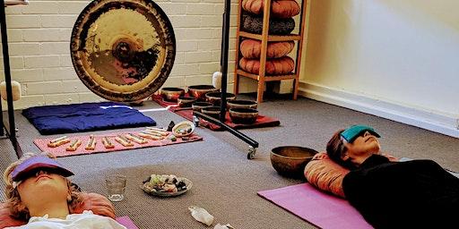 Nada (Sound) Yoga and Meditation
