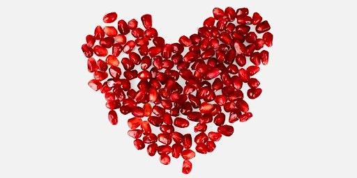 My Vegan Valentine