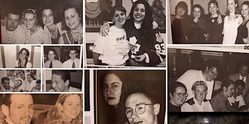 Class of '95 - Bishop Reding 25th Reunion