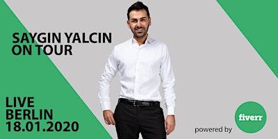 Saygin Yalcin LIVE in Berlin - Seminar für Untern