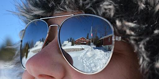 PISK & ALUMNI PRESENT: Valentine's Winter Wonderland Ski Trip 2020!