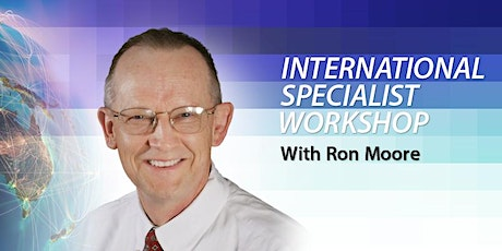 NSW Ron Moore | Reliability Leadership for Operational Excellence | 2 Day Workshop tickets