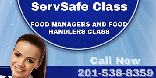 Food Managers and Handlers Class-Harrisburg PA