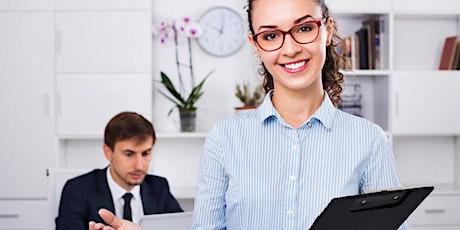 Curso Assistente Administrativo e Contábil ingressos