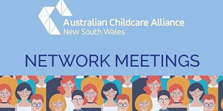 Network Meeting- Central Coast 27/07/2020 tickets
