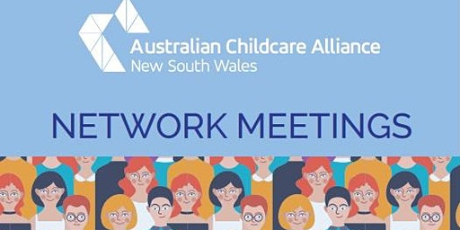 Network Meeting- Central Coast 27/07/2020