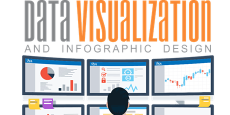 """2 Day Training Course -""""Introduction to Data Visualization & Info-graphics"""" tickets"""