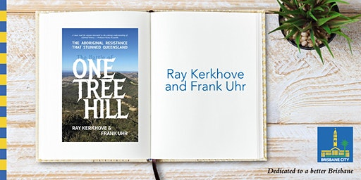 The Battle of One Tree Hill with Frank Uhr - Mt Ommaney Library