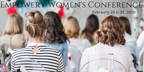 Empowery eCommerce Women's Conference tickets