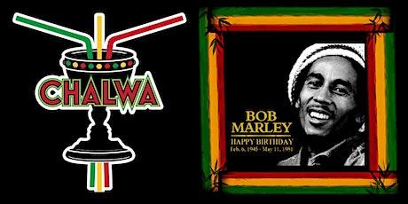 Bob Marley Birthday Bash w/ Chalwa | Asheville Music Hall tickets