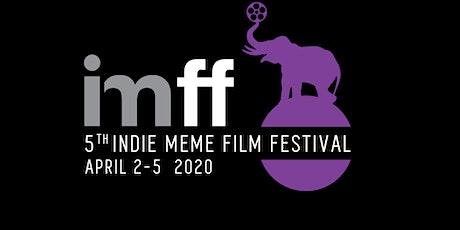 IMFF 2020 tickets