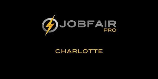 Charlotte Job Fair February 6th at the Hilton Charlotte University