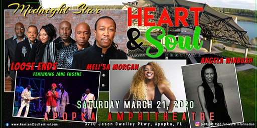 The Heart & Soul Music Festival