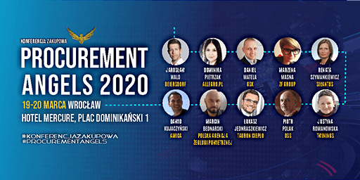 PROCUREMENT ANGELS 2020