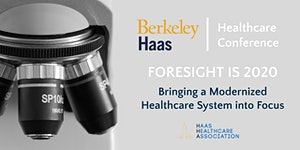 2020 Haas Healthcare Conference