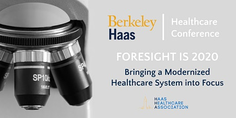 2020 Haas Healthcare Conference tickets