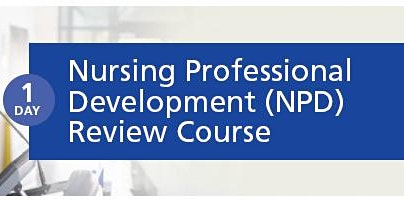 Nursing Professional Development Review Course