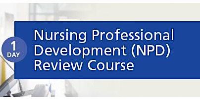 Nursing Professional Development Review Course