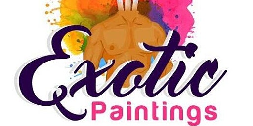 Washington DC Exotic Paintings Sip & Paint