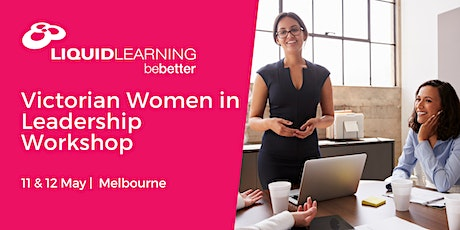 Victorian Women in Leadership Workshop tickets