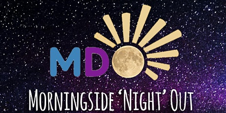 Morningside 'Night' Out Silent Auction and Gallery Art Night Fundraiser tickets