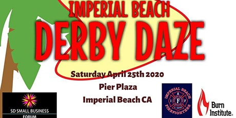 The 4th Annual IB Derby Daze Event tickets