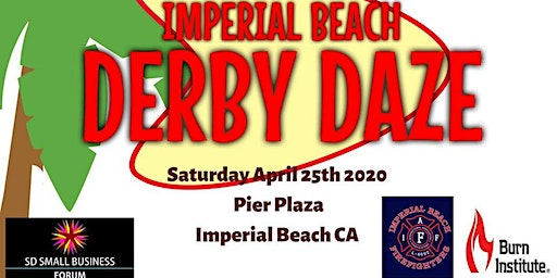 The 4th Annual IB Derby Daze Event