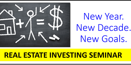 Real Estate Investing Meeting tickets