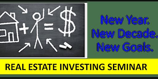 Real Estate Investing Meeting