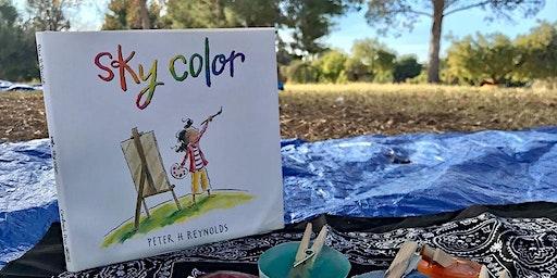 Tinkergarten Trial Class - come play outdoors