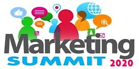 2020 Marketing Summit tickets