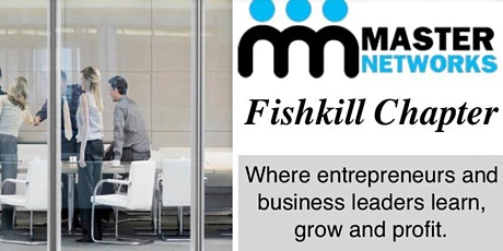 Fishkill Local Biz Development Meeting tickets