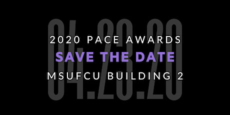 PACE Awards 2020 tickets