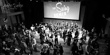 Swing Remix March 14 with The Spicy Pickles tickets
