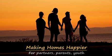 Making Homes Happier tickets