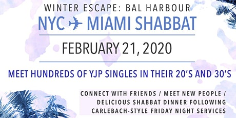Friday Night Shabbat Services and Dinner tickets
