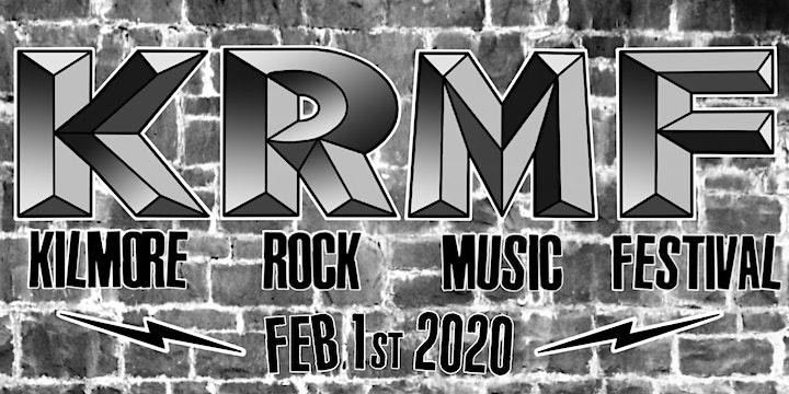 KRMF Kilmore Rock Music Festival image
