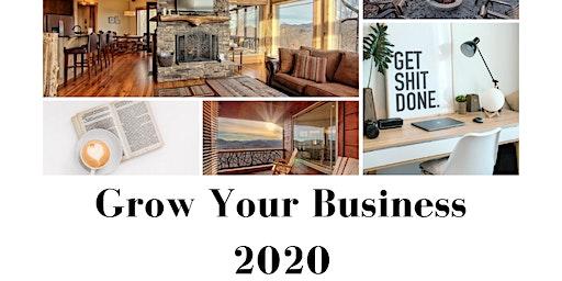Grow your Business Women's Retreat