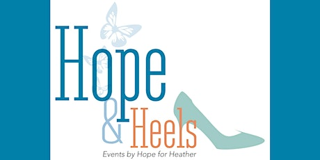 2020 Hope & Heels Fashion Show and Brunch tickets