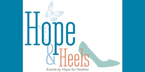 2020 Hope & Heels Fashion Show and Brunch